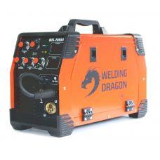 Сварочный полуавтомат Welding Dragon MIG-200 S4